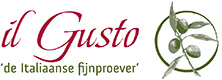 Il Gusto Limmen Logo